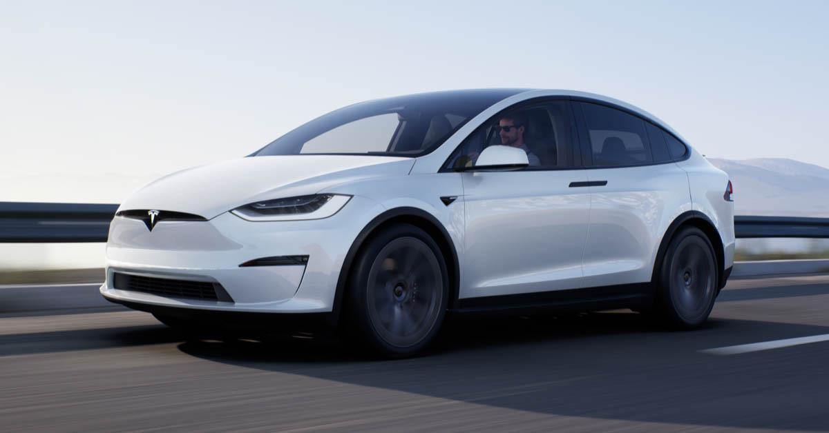 Model X | Tesla Canada