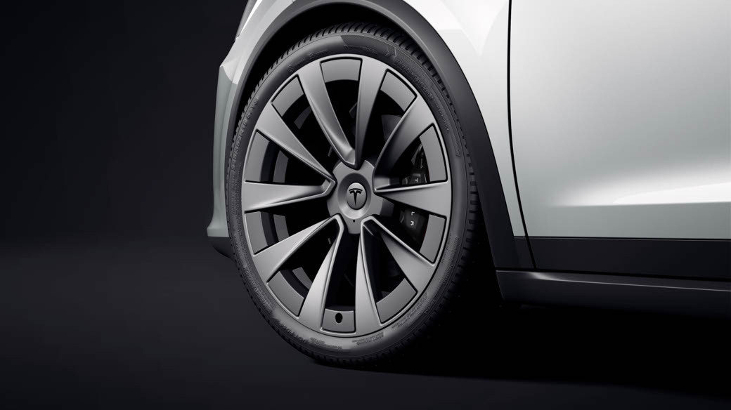 Image of wheels and tires