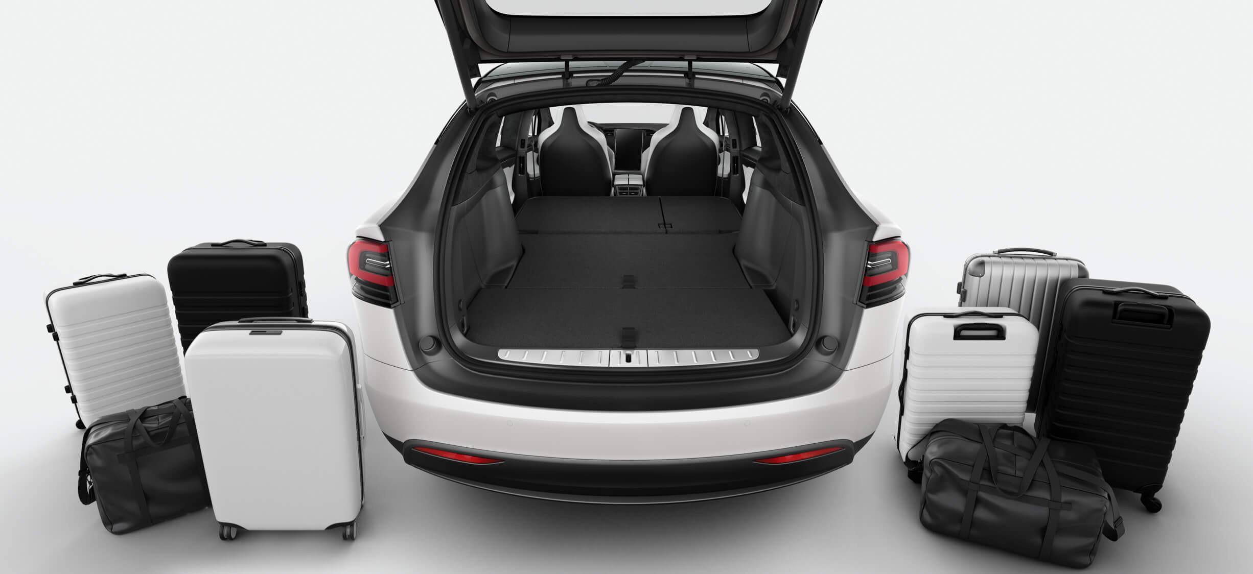 Model X Tesla Other Europe